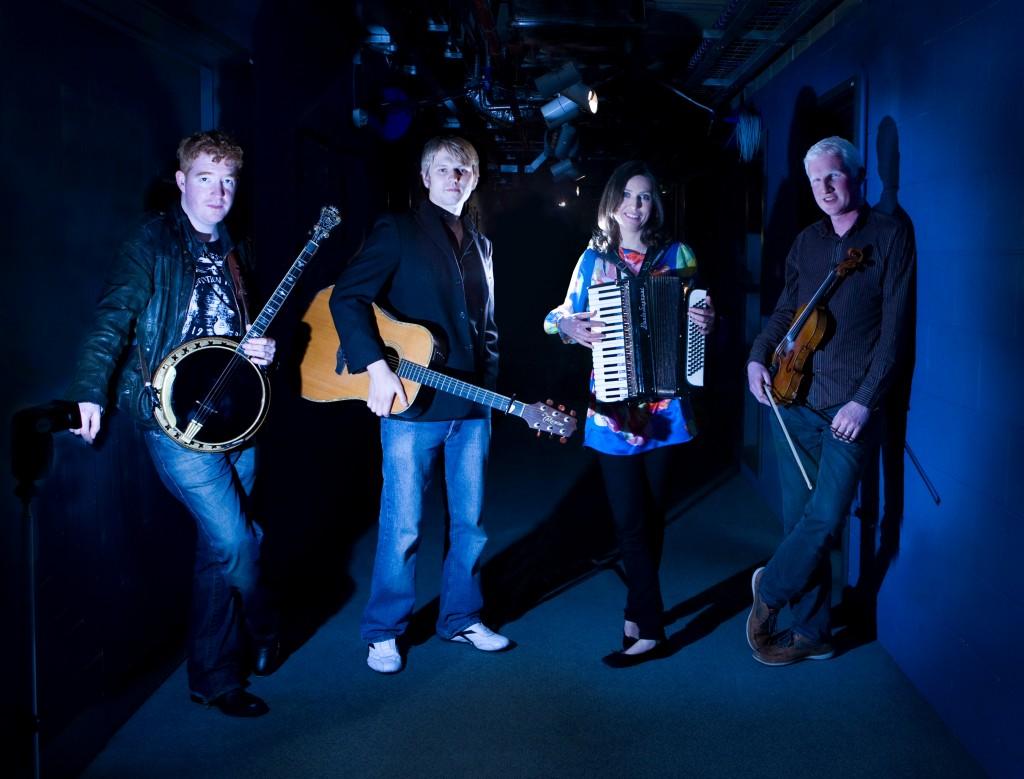 Next concert Sark Folk Festival Channel Islands July 5